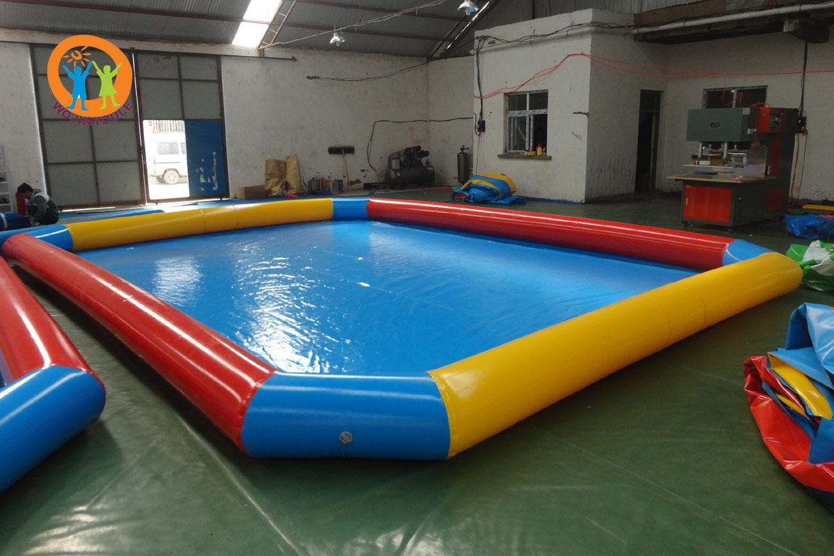 Square Size Inflatable Swimming Pool Big Size Pvc Pool For Saleombos Slides Inflatable Sport Games Inflatable Tent Inflatable Water Slides Inflatable Pool Advertising Inflatables