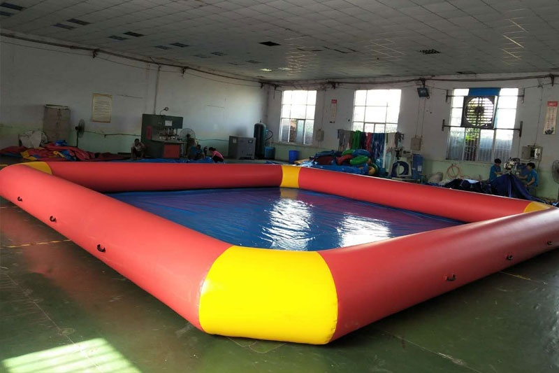 2020 Customized High Quality Inflatable Pools Factory Wholesale
